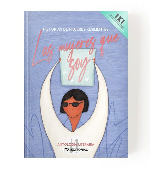 Libro_Las mujeres que soy