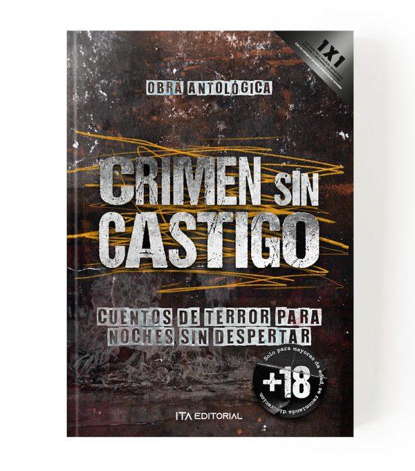 Libro_crimen sin castigo