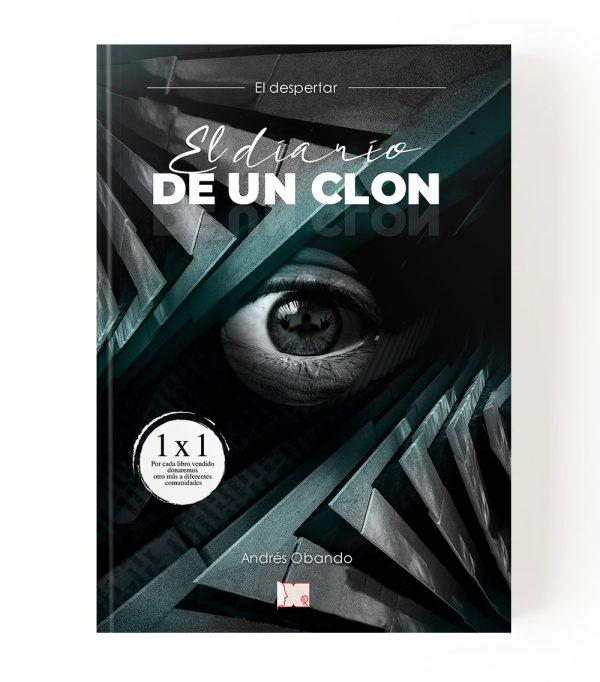 Libro_el diario de un clon