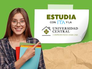 Alianza ITA - Universidad Central